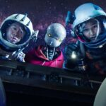 Space Sweepers fragman