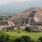 Teotihuacan Uygarlığı
