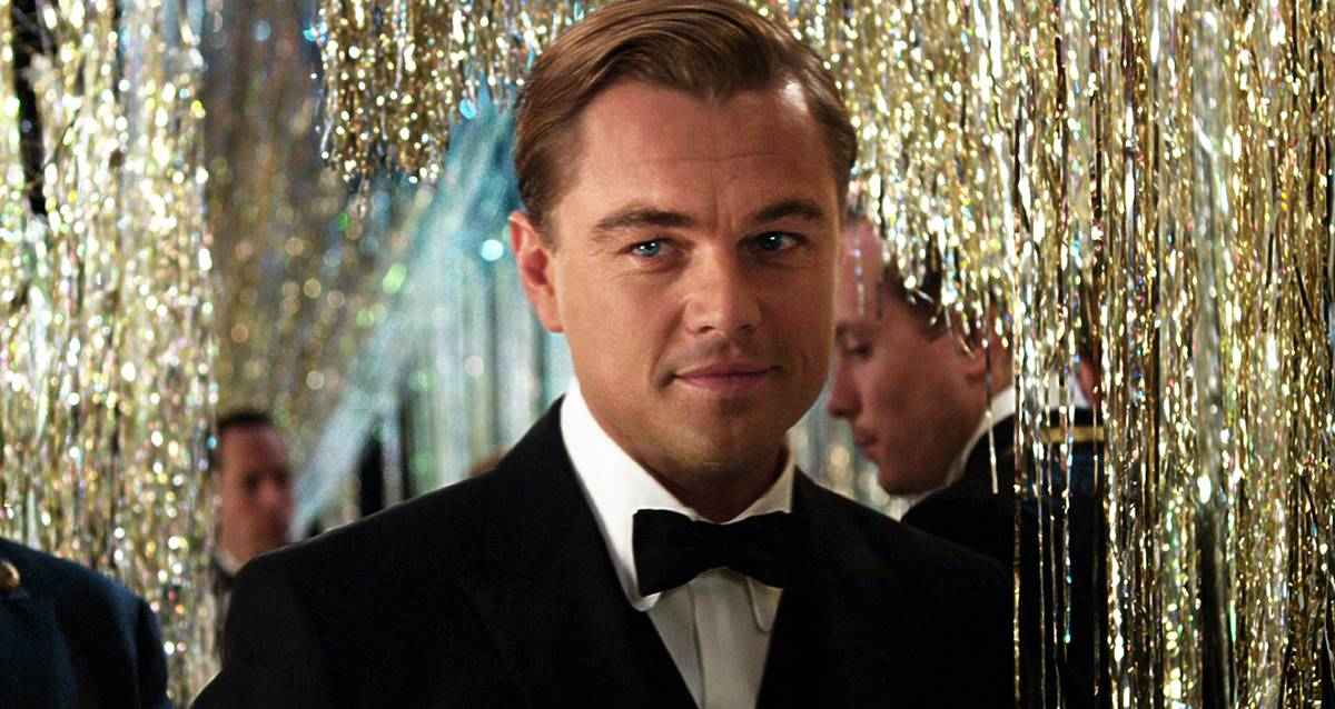 The Great Gatsby Dizi