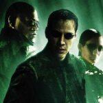 The Matrix 4: Resurrections