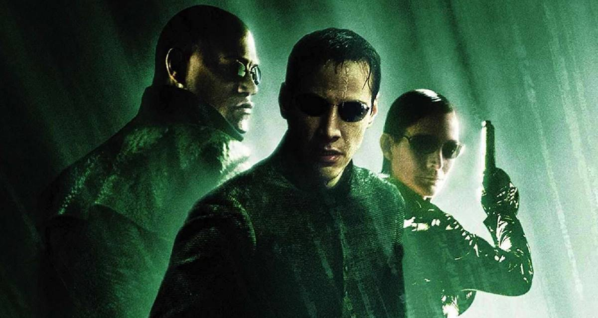 The Matrix 4: Resurrections