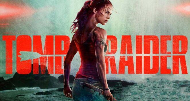 Tomb Raider dizisi