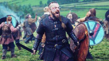 Vikings: Valhalla Dizisi Oyuncu Kadrosu