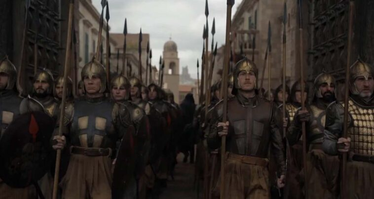 Yeni Game of Thrones Dizisi Tales of Dunk and Egg