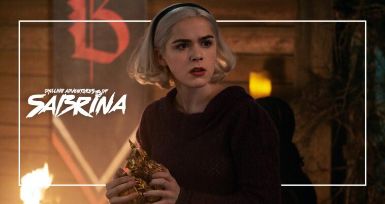 Chilling Adventures of Sabrina 4. Sezon İncelemesi