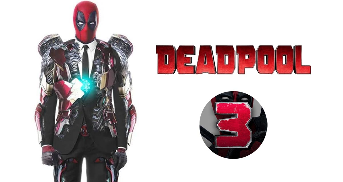 deadpool 3 18+ marvel