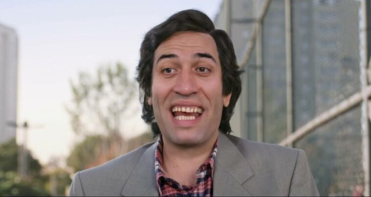 Deepfake Kemal Sunal Reklamı