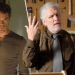 Dexter 9. Sezon Clancy Brown