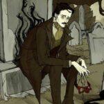 Edgar Allan Poe Müzik Etki İlham