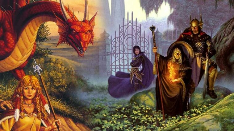 Ejderha Mızrağı Yeni Romanları