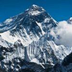 Everest Dağı Çevre Atık Sanat