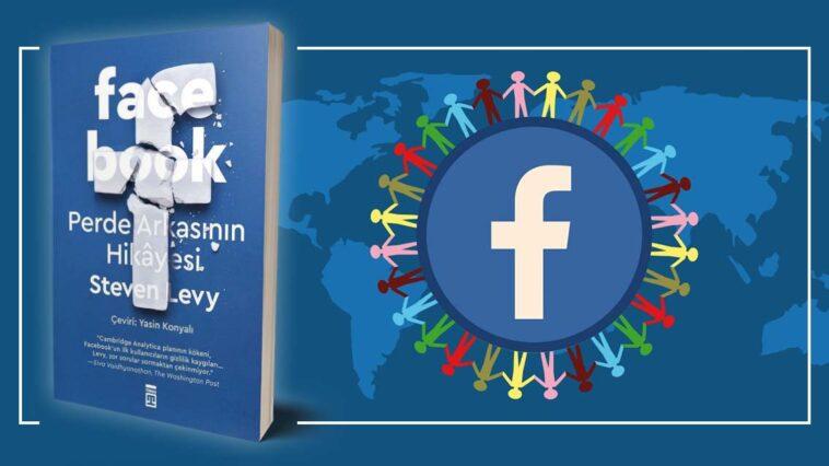 Facebook: Perde Arkasının Hikâyesi - Steven Levy