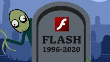 Flash Player Veda