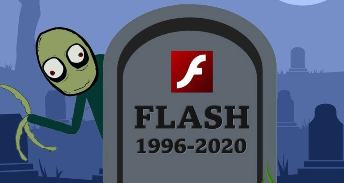 Flash Player Veda