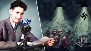 George Orwell Faşizm Nedir Makale