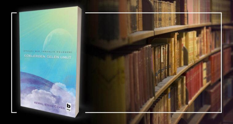 Döngü Üçlemesi 1: Göklerden Gelen Umut - Kemal Sinan Özmen