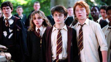 Harry Potter Dizisi Geliyor HBO Max
