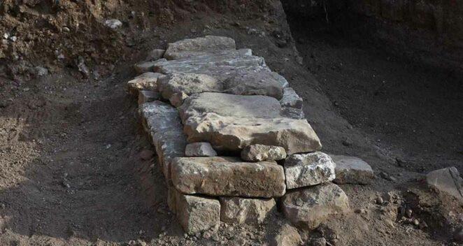 I. Kılıçarslan'ın Kayıp Mezarı Diyarbakır