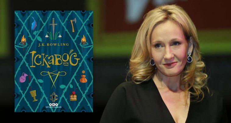 Ickabog - J.K. Rowling