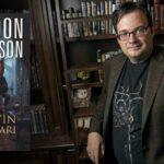 İsimsiz'in Çocukları - Brandon Sanderson