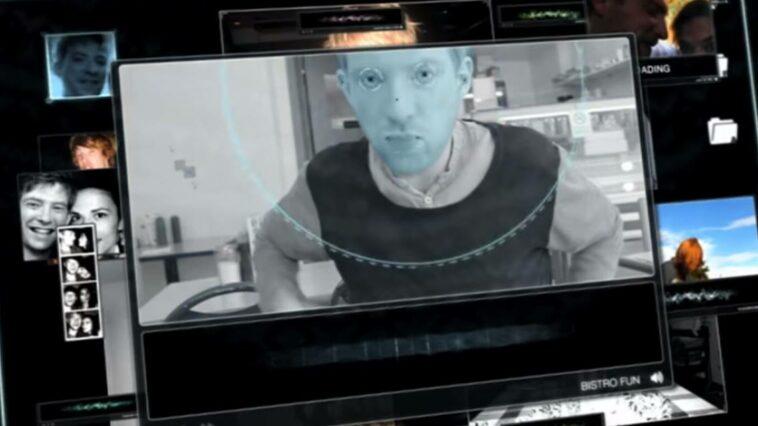Microsoft Black Mirror Mesaj Botu