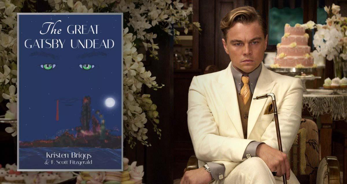 Muhteşem Gatsby Vampir