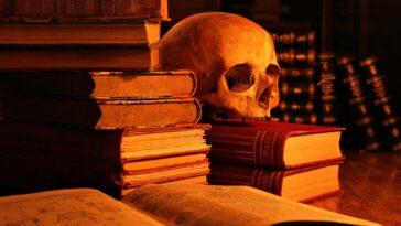 Ölüm Edebiyatı Kitap Önerileri