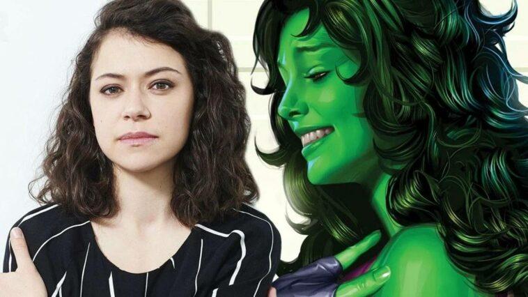 She-Hulk Bölüm Sayısı Süresi
