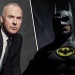the batman michael keaton