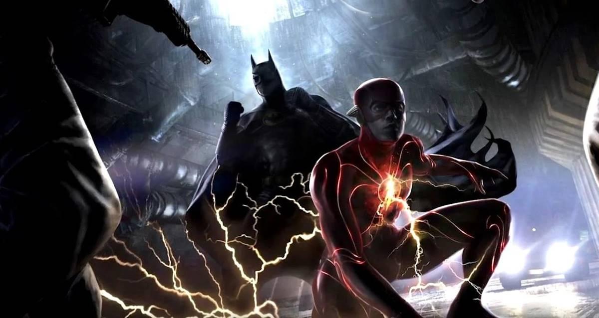 The Flash Çekimleri Başlangıç Tarihi Belli Oldu – Kayıp Rıhtım