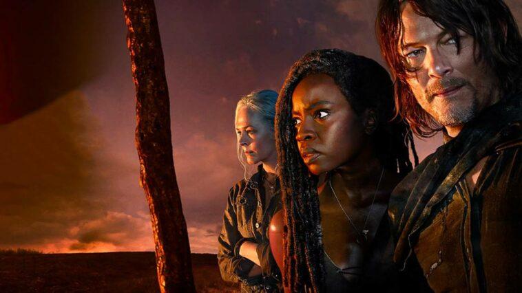 The Walking Dead 10. Sezon Yeni Bölüm Fragmanı