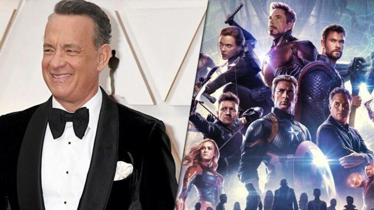 Tom Hanks Marvel Filmleri