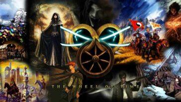 The Wheel of Time Dizisi Zaman Çarkı