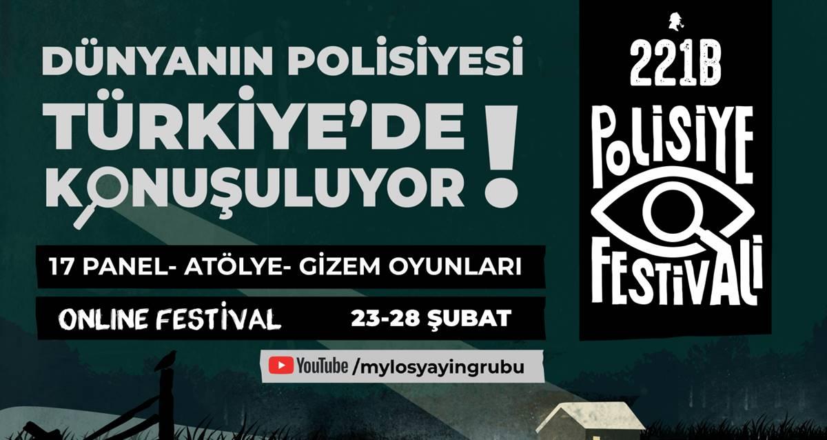 221B Polisiye Festivali