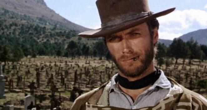 A Fistful of Dollars western filmleri