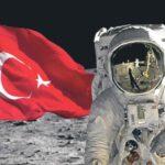 Astronot Türkçe İsim Önerileri TDK