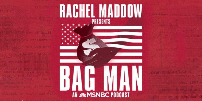 Bag Man Podcast