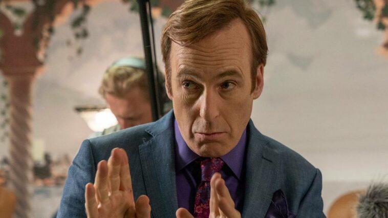 Better Call Saul 6. Sezon Çekimleri