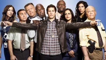 Brooklyn Nine-Nine 8. sezon final