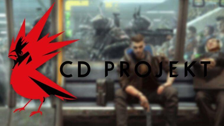 CD Projekt Red hack