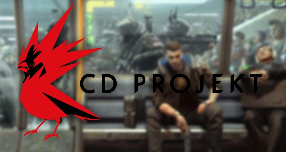 CD Projekt Red hack