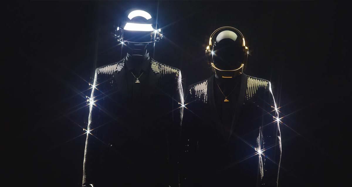 Daft Punk dağıldı