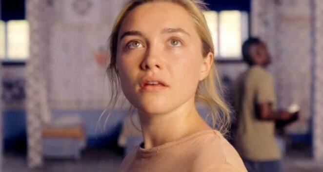 dolly film bilimkurgu Florence Pugh