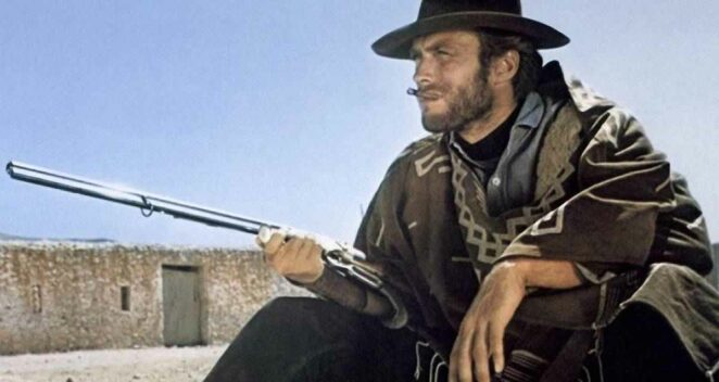 For a Few Dollars More western