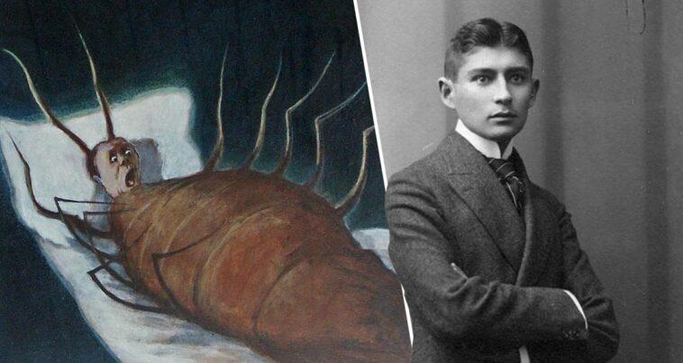 Franz Kafka hayatı hakkında eserleri bilgi