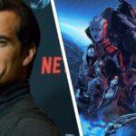 Henry Cavill Mass Effect Uyarlaması Dizi Film
