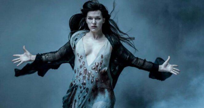 In The Lost Lands Milla Jovovich