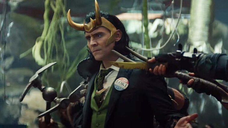 Loki 1. Sezon Çıkış Tarihi