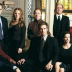 Six Feet Under HBO