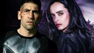 The Punisher Jessica Jones Marvel Stüdyoları